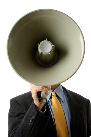 Voice Coaching – Projection